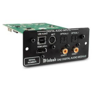 McIntosh DA2 Upgrade Kit