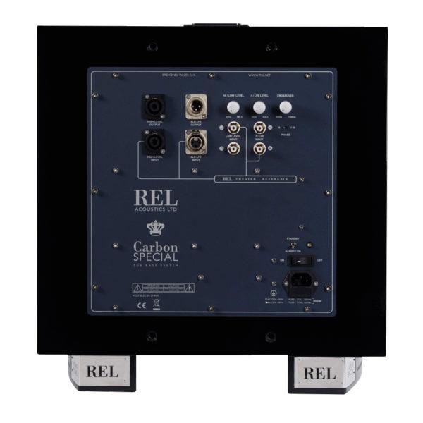 REL Carbon Special