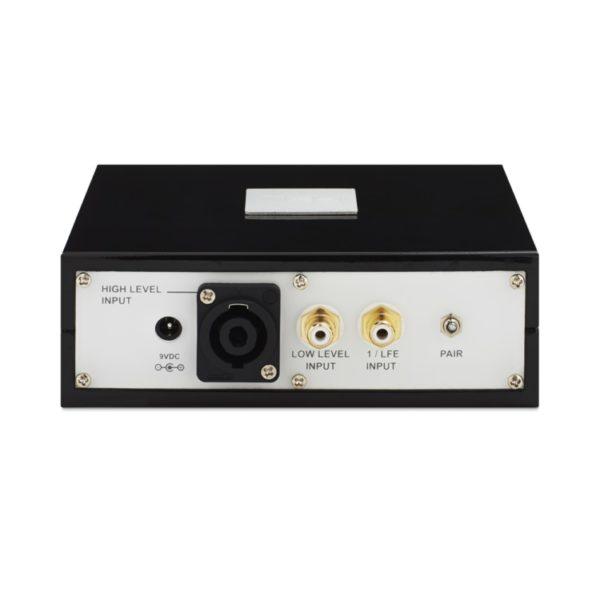 REL Longbow Transmitter Black