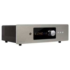 Roksan Blak Integrated Amplifier Charcoal