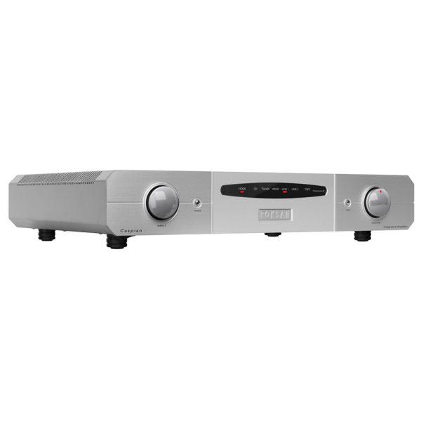 Roksan Caspian M2 Integrated Amplifier Silver