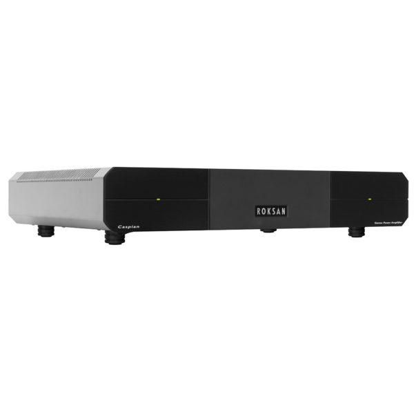 Roksan Caspian M2 Stereo Power Amplifier Black