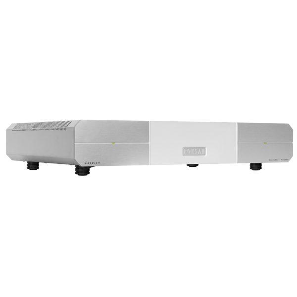 Roksan Caspian M2 Stereo Power Amplifier Silver