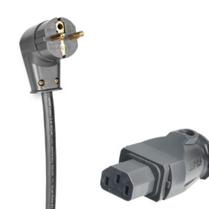 Supra LoRad 2.5 SPC CS-EU/Angled 4м