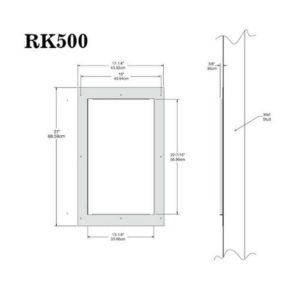 McIntosh RK500