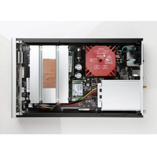 Aurender N100SC 2TB Black