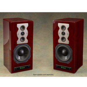 McIntosh XR50 Red Walnut