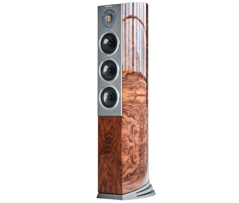 Audiovector R8 Arrete