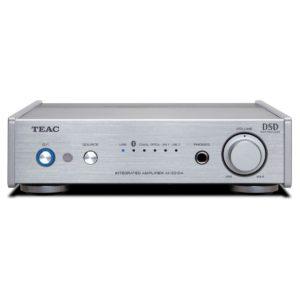TEAC AI-301DA-X Silver