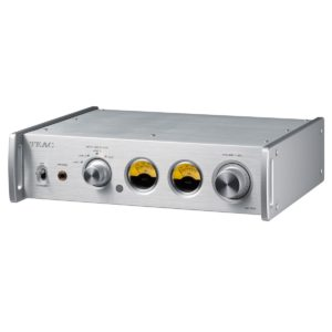 TEAC AX-505 Silver
