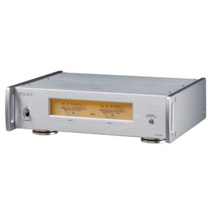 TEAC AP-505 Silver