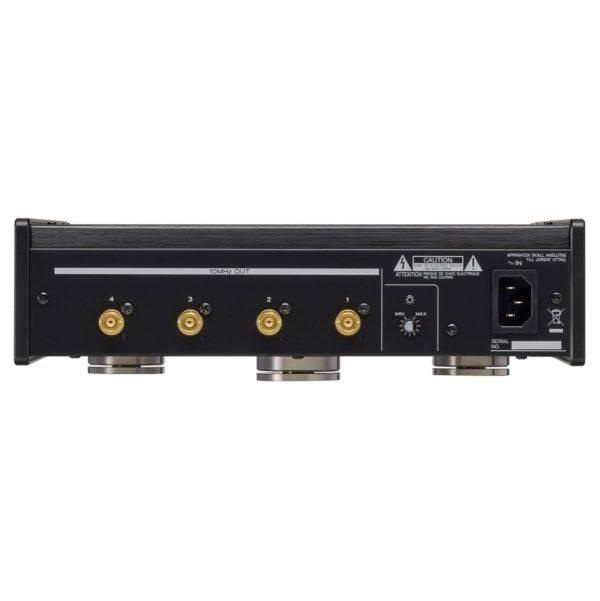 TEAC CG-10M-A Black