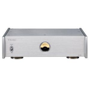 TEAC CG-10M-A Silver