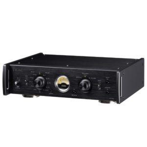 TEAC PE-505 Black