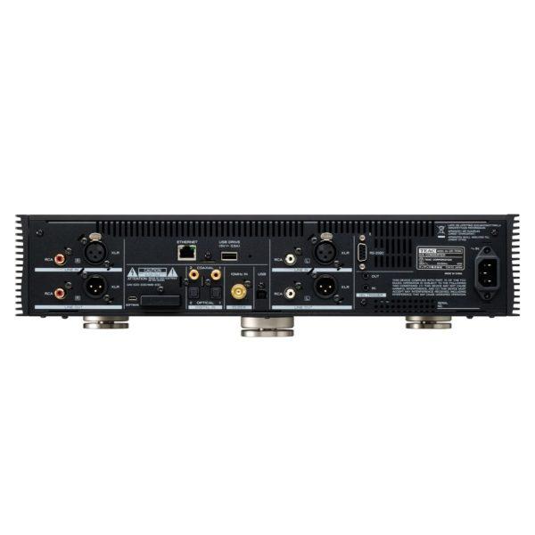 TEAC UD-701 Black