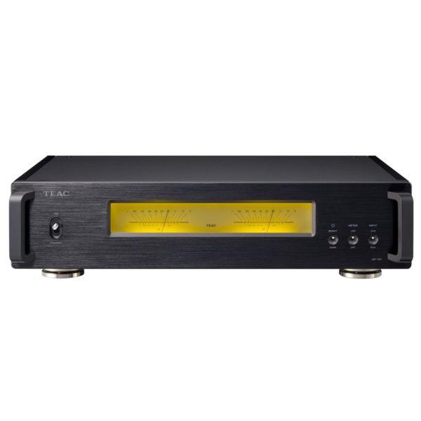 TEAC AP-701 Black