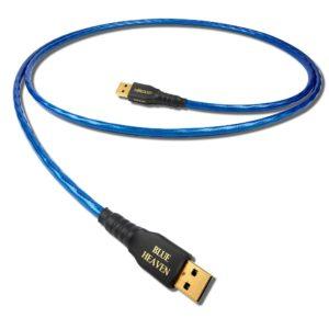 Nordost Blue Heaven USB тип А-В