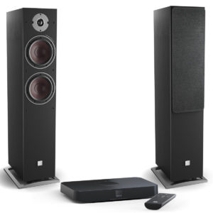 Dali Oberon 7 C + Sound Hub Compact