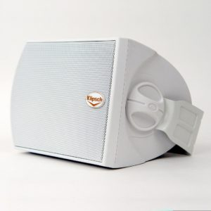 Klipsch AW-400 white