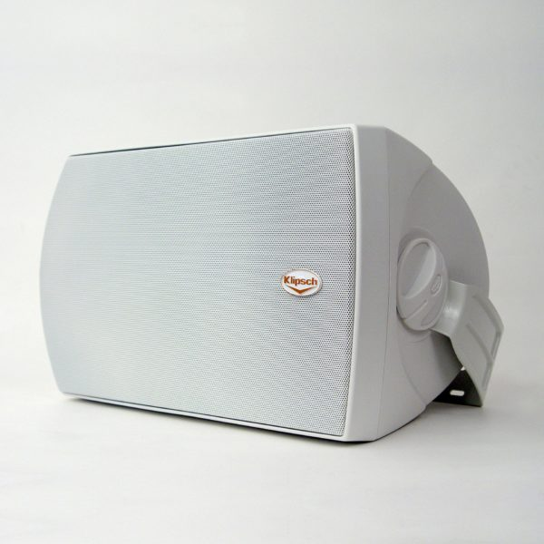 Klipsch AW-650 white