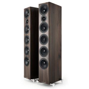 Acoustic Energy АЕ 520 American walnut