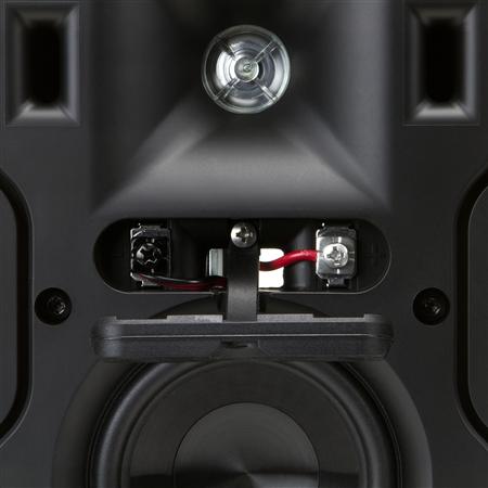 Klipsch CP-4T black