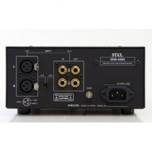 Stax SRM-400S