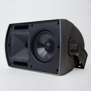 Klipsch AW-650 black