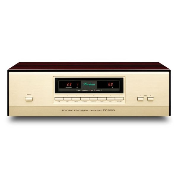 Accuphase DC-1000