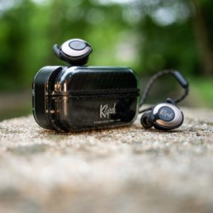 Klipsch T5 II TW Sport Black