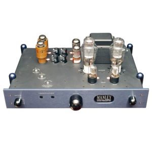 Manley Neo-Classic 300B Preamplifier RC