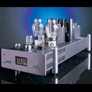 Manley Neo-Classic SE / PP 300B Monoblocks