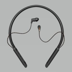 Klipsch T5 Neckband black