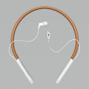 Klipsch T5 Neckband brown
