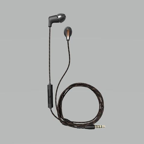 Klipsch T5M Wired black