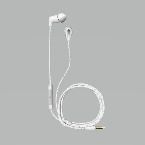Klipsch T5M Wired white